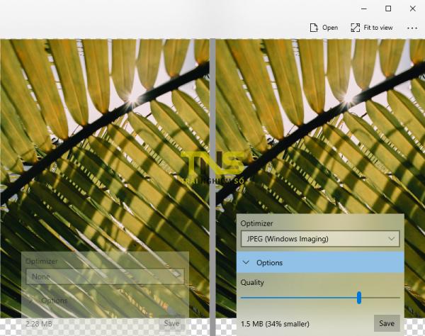 2019 10 03 17 00 02 600x474 - Nén ảnh cực nhanh với Optimizer (for images) trên Windows 10