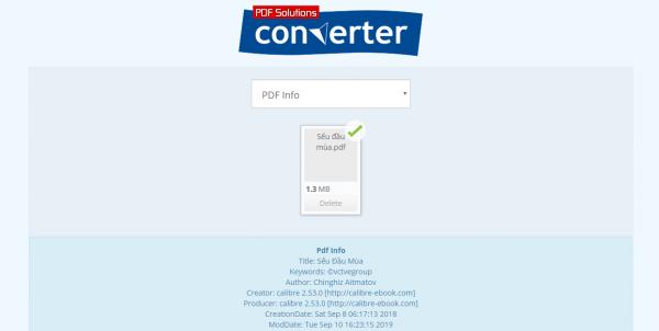 2019 10 12 17 22 13 600x302 - Chuyển đổi PDF miễn phí ra hàng chục định dạng và ngược lại