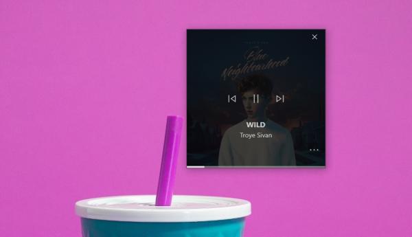 2019 10 24 16 53 11 600x345 - SMPlayer: Trình phát nhạc đẹp như Groove music cho Windows 10