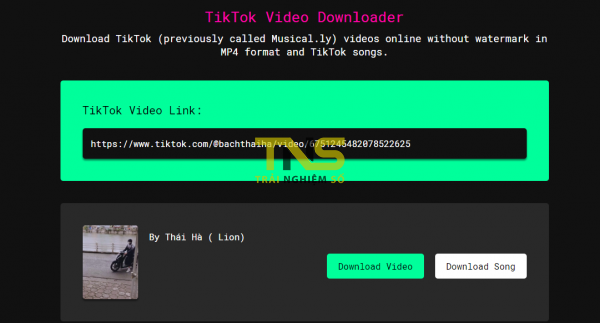 2019 10 28 15 27 05 600x323 - TikTok for Web: Xem, tải video TikTok mọi quốc gia không cần tài khoản