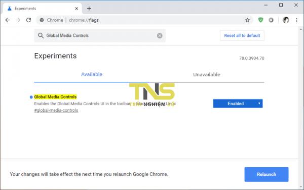 2019 10 28 16 05 04 600x376 - Cách điều khiển video phát từ thanh công cụ Chrome mà không cần extension