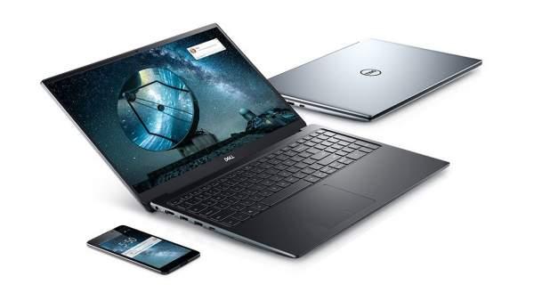 Dell Vostro 15 5590 7590 600x338 - Dell mở bán laptop chạy chip Core thế hệ 10 tại Việt Nam