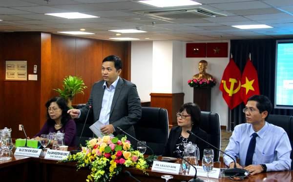 IMG 8031 600x373 - VIO 2019: Định hình tương lai Fintech Việt Nam