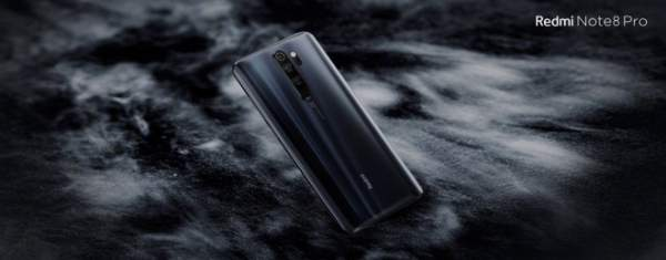 Note 8 Pro 600x235 - Những smartphone lên kệ tháng 10