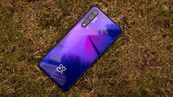 Nova 5T 1 600x338 - Chọn smartphone 10 triệu đồng mới: Huawei Nova 5T hay Vivo V17 Pro?