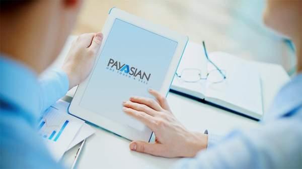 Payasian 600x337 - Cảnh giác ví điện tử Payasian chưa được cấp phép