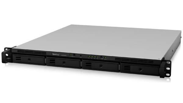Synology ra mắt RackStation RS820+ / RS820RP+ hỗ trợ quản lý dữ liệu hiệu quả 1