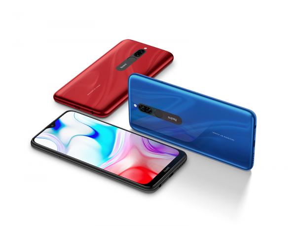 Redmi Note 8/Note 8 Pro, Redmi 8 chính thức ra mắt thị trường Việt Nam