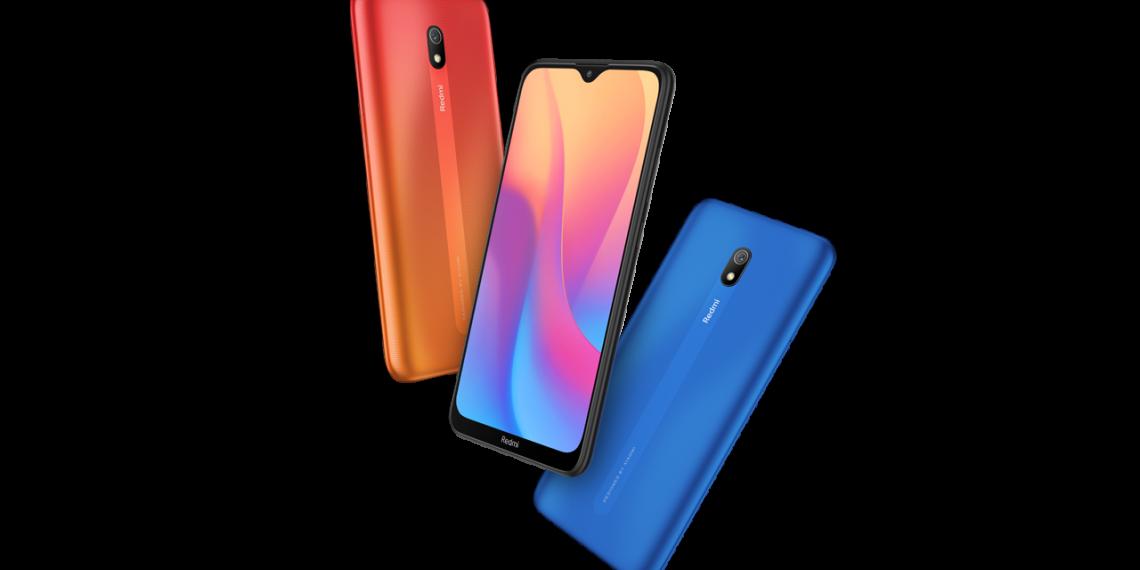 Redmi 8A, smartphone pin lớn, hỗ trợ sạc nhanh 18W, giá 2.59 triệu đồng