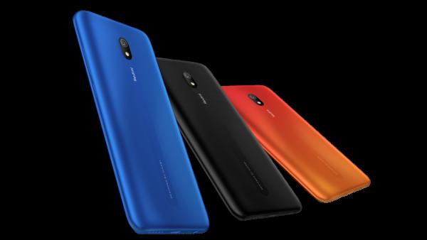 Redmi 8A, smartphone pin lớn, hỗ trợ sạc nhanh 18W, giá 2.59 triệu đồng 1
