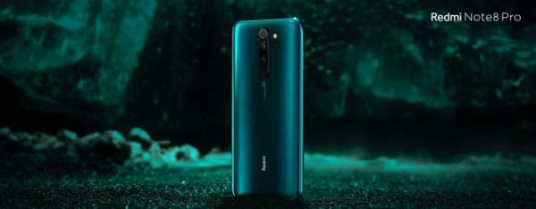 Redmi Note 8 Pro 600x235 - Những smartphone lên kệ tháng 10