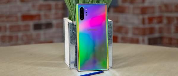 Samsung Note 10 600x257 - Những điều lưu ý khi chọn điện thoại chụp ảnh đẹp