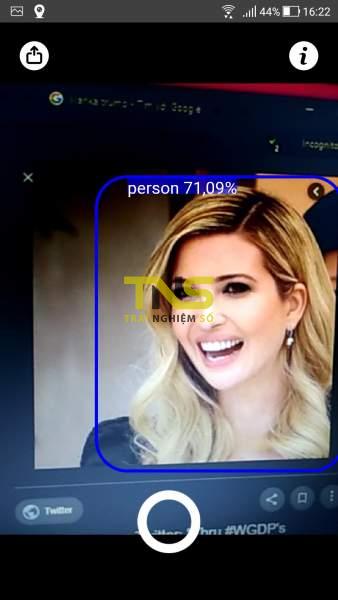 """Screenshot 20191021 162213 338x600 - Dùng CelebrityFace nhận dạng """"người ấy là ai"""""""