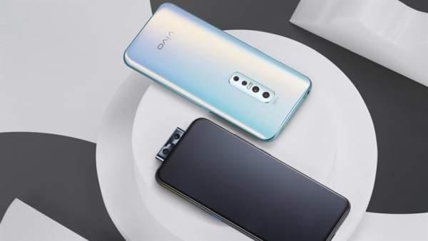 Vivo V17 Pro featured 600x338 - Những smartphone lên kệ tháng 10