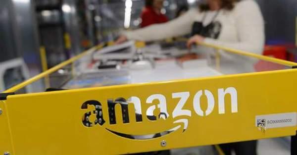 amazon 600x313 - Amazon Global Selling là gì?