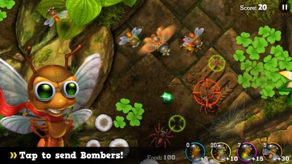 anthill switch screenshot 1 600x338 - Đánh giá game Anthill