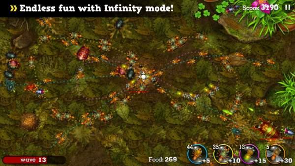 anthill switch screenshot 2 600x338 - Đánh giá game Anthill
