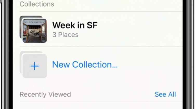 apple maps featured 750x422 - Cách tắt Memoji Stickers trong bàn phím iOS 13