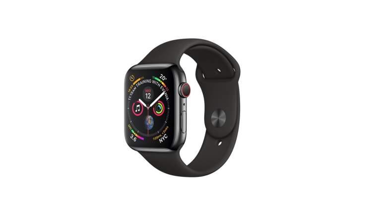apple watch series 4 featured 750x422 - Theo dõi chu kỳ kinh nguyệt của bạn trên iOS 13