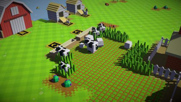 autonauts screenshot 1 600x338 - Đánh giá game Autonauts