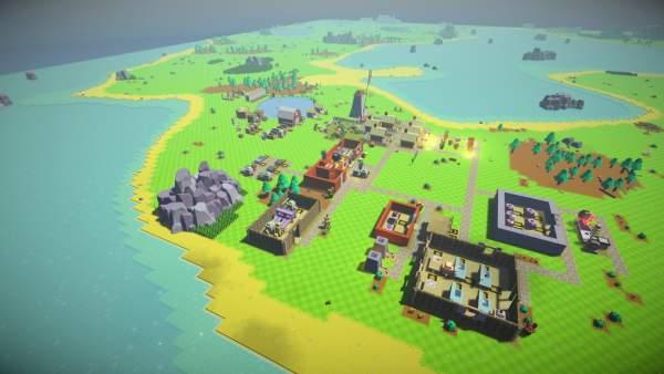 autonauts screenshot 3 600x338 - Đánh giá game Autonauts