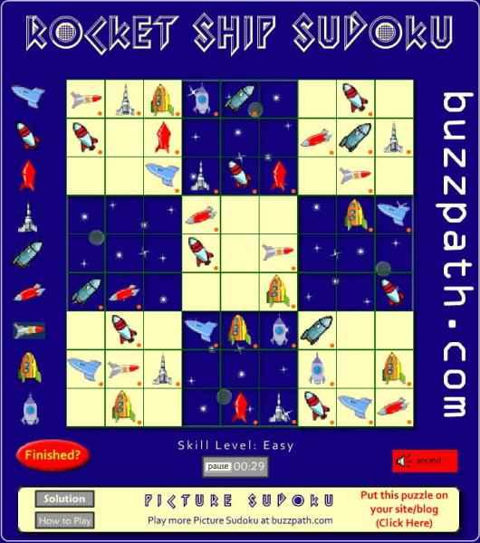 buzzpath game - 4 địa chỉ chơi Sudoku dạng hình ảnh trực tuyến miễn phí