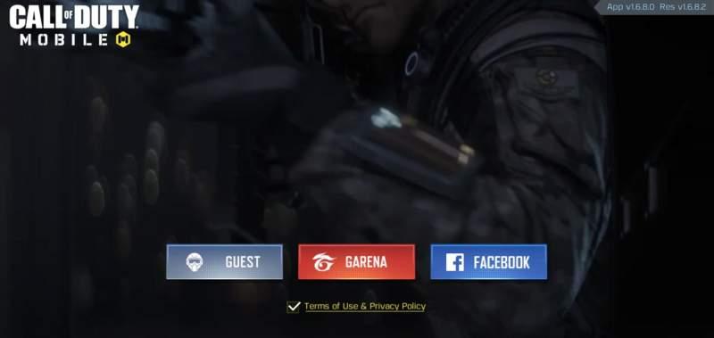 call of duty mobile 3 800x379 - Hướng dẫn chơi Call of Duty Mobile không cần fake IP