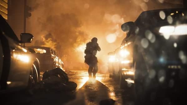 call of duty modern warfare xbox one screenshot 1 600x338 - Đánh giá game Call of Duty: Modern Warfare