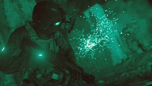 call of duty modern warfare xbox one screenshot 2 600x338 - Đánh giá game Call of Duty: Modern Warfare