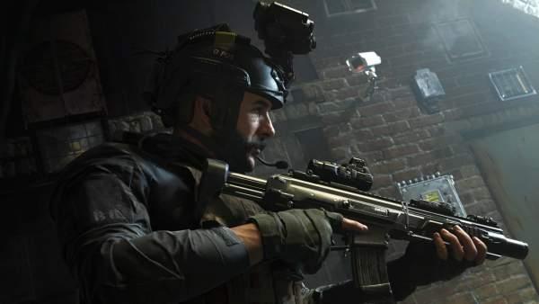call of duty modern warfare xbox one screenshot 3 600x338 - Đánh giá game Call of Duty: Modern Warfare