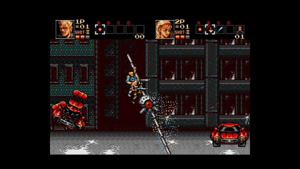 contra anniversary collection screenshot 3 600x338 - Đánh giá game Contra Anniversary Collection