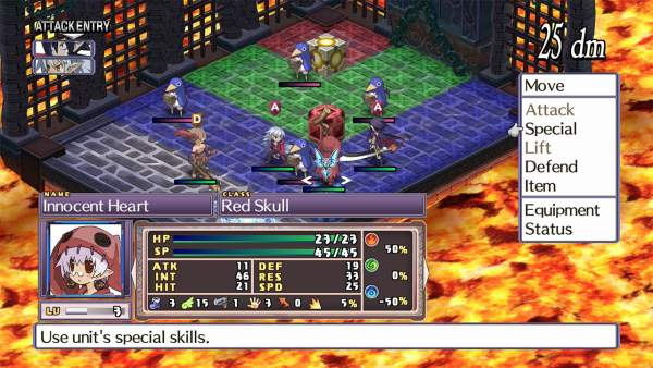 disgaea 4 complete plus switch screenshot 2 600x338 - Đánh giá game Disgaea 4 Complete+