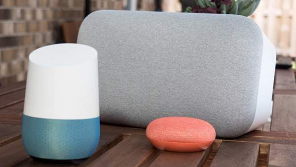 googlehome 600x338 - Google ra mắt sản phẩm gì tối nay?