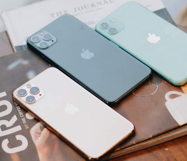 FPT Shop lên kệ bộ 3 iPhone 11 với chương trình Thu cũ đổi mới, trả trước 0 đồng, góp từ 980.000 đồng/tháng 1