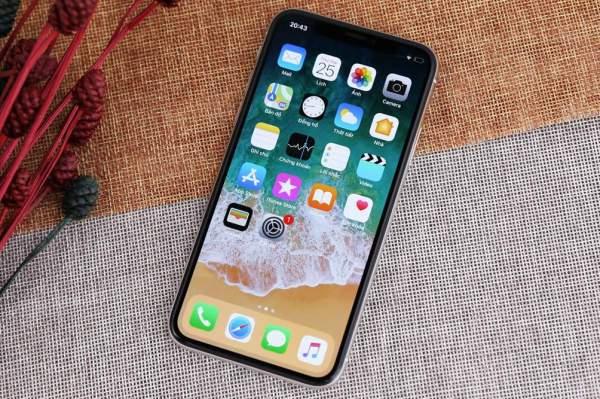 iPhone X 1 600x399 - Chọn flagship 20 triệu đồng