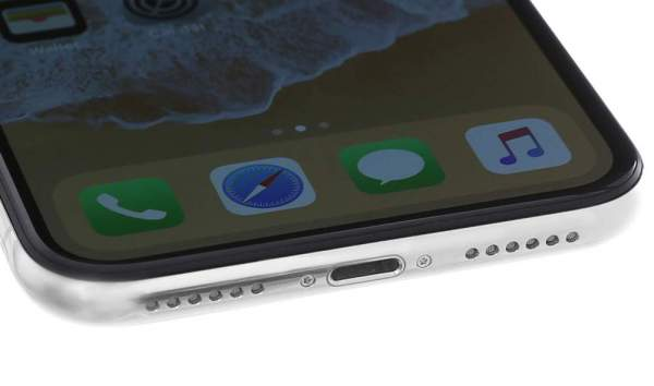 iPhone X 2 600x354 - Chọn flagship 20 triệu đồng