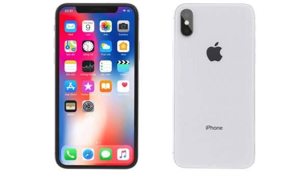 iPhone X 600x338 - Chọn flagship 20 triệu đồng