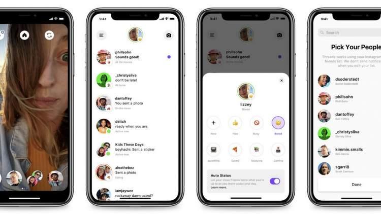 instagram threads featured 750x422 - Apple Arcade chính thức ra mắt người dùng macOS