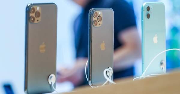 MobiFone tặng 1 GB data và 200 phút thoai nội mạng/tháng cho khách 'đặt gạch' iPhone 11 1