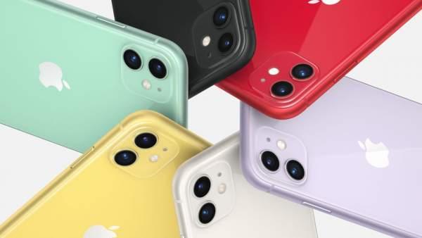 iphone 11 1 600x338 - Mua iPhone 11 được tặng 50 GB iCloud