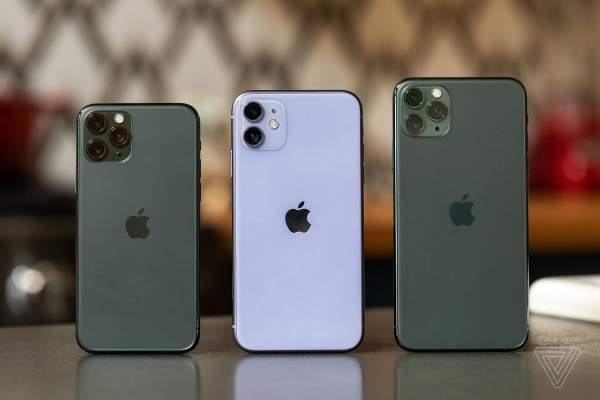 iphone 11 600x400 - Mua iPhone 11 được tặng 50 GB iCloud