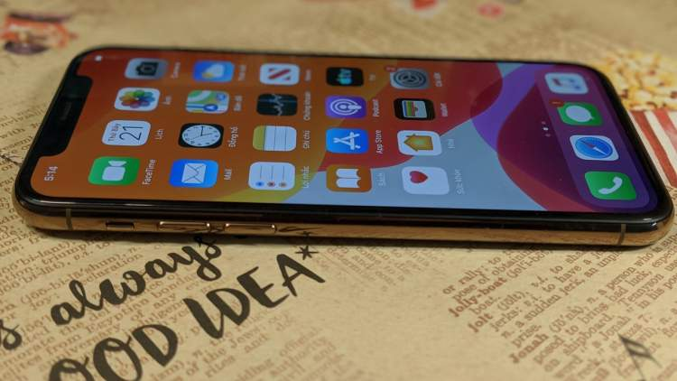 iphone 11 pro featured 750x422 - Outlook trên Android được hỗ trợ cho đồng hồ thông minh Samsung