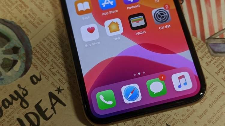 iphone 11 pro max 2 featured 750x422 - Apple Arcade chính thức ra mắt người dùng macOS