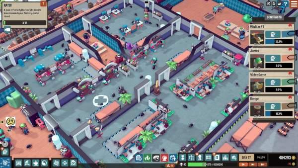 little big workshop screenshot 1 600x338 - Đánh giá game Little Big Workshop