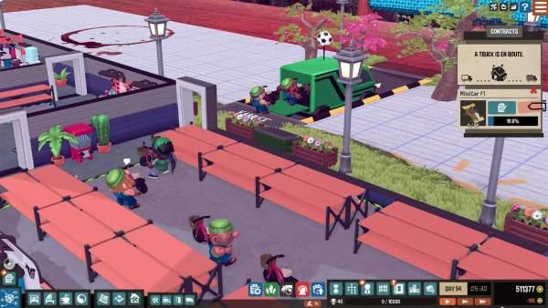little big workshop screenshot 2 600x338 - Đánh giá game Little Big Workshop