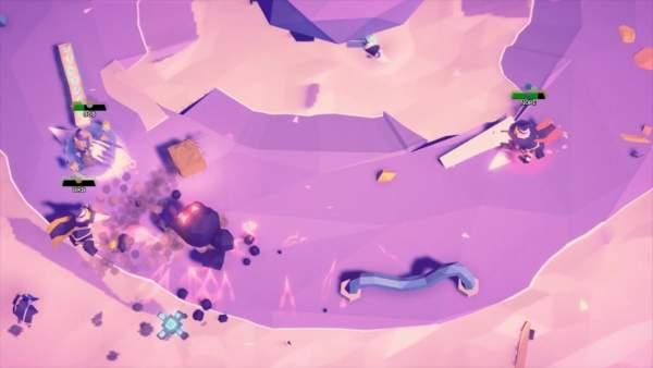 magequit screenshot 2 600x338 - Đánh giá game MageQuit