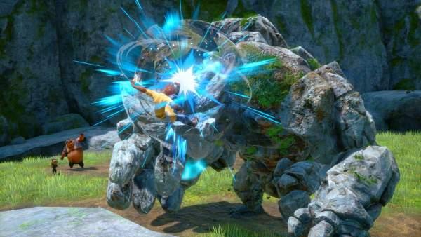 monkey king hero is back screenshot 2 600x338 - Đánh giá game Monkey King: Hero Is Back