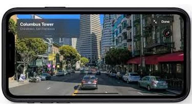 nhin xung quanh ban do featured 750x422 - Theo dõi chu kỳ kinh nguyệt của bạn trên iOS 13