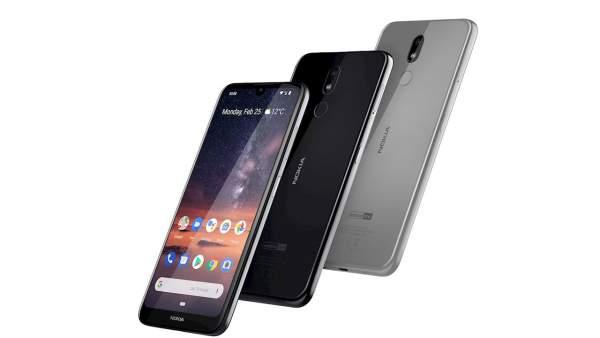 Nokia 2.2 và 3.2 được giảm giá 10% 1