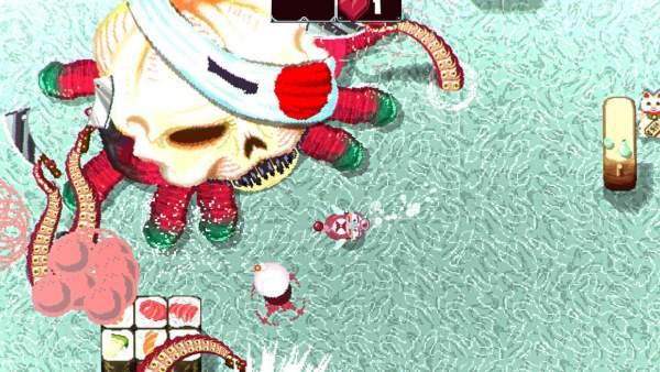 pig eat ball switch screenshot 2 600x338 - Đánh giá game Pig Eat Ball